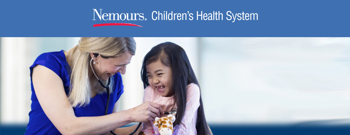 Nemours Give Delaware Valley